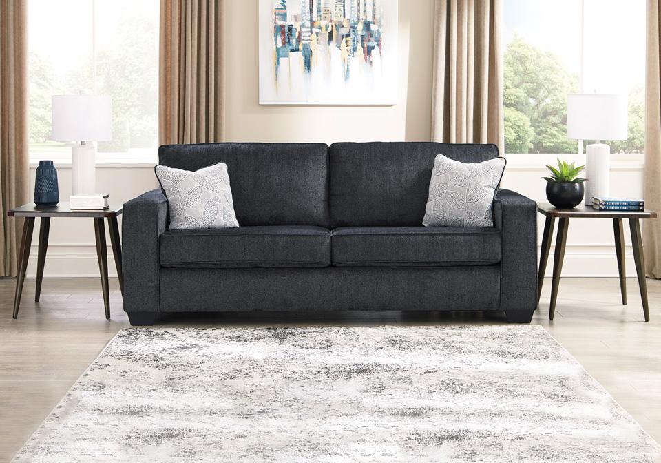 Altari Slate Sofa Lexington